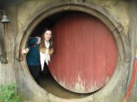 I am the size of a little hobbitses