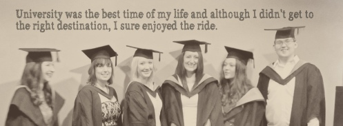 university quote