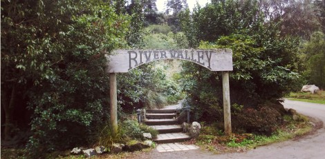 Welcome to the mystical land of River Valley