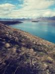 Super blue lake
