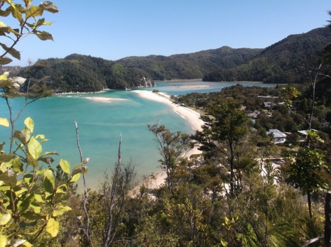 abel tasman great walk 4