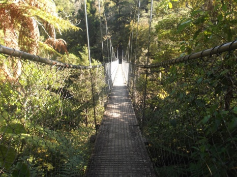 Swingbridge!